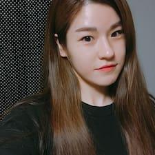 Hyeongah User Profile