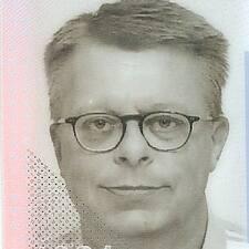 Erik felhasználói profilja