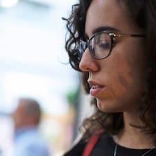 Mafalda Brugerprofil