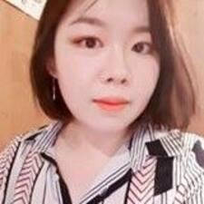 Profilo utente di Dayeon