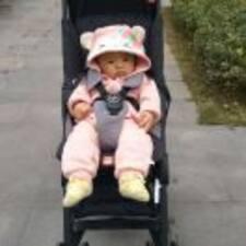 肖萧 felhasználói profilja