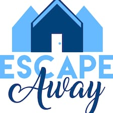 Escape Away is a superhost.