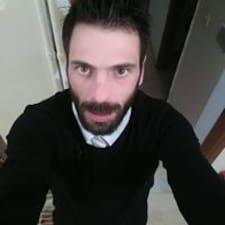 Δημητρης - Profil Użytkownika
