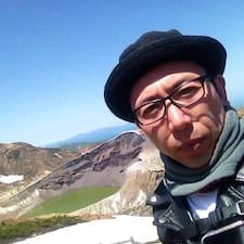 Tatsuya User Profile