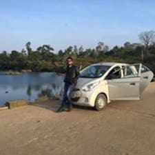 Henkilön Abhinav Kumar käyttäjäprofiili