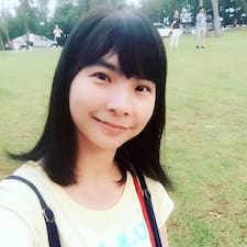 小瑄 User Profile