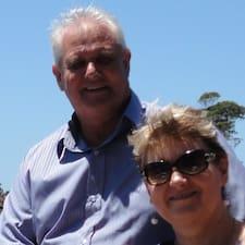 Kym & Linda User Profile