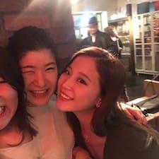 Osaka Guesthouse HIVE - Uživatelský profil