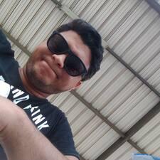 Fahrid User Profile