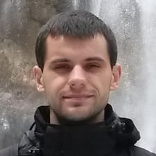 Sergey님의 사용자 프로필
