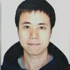 Nutzerprofil von Duanyang