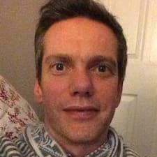 Andrew User Profile