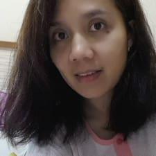 Kaka felhasználói profilja