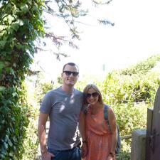 James And Rebecca User Profile