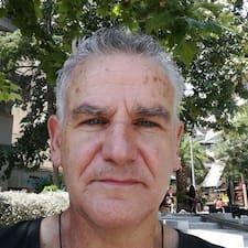 Profil Pengguna Iordanis