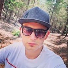 Yavuz Selim - Profil Użytkownika