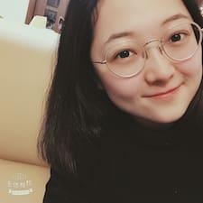 梦钰 - Profil Użytkownika
