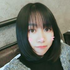 Профиль пользователя 夏子