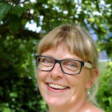 Johanna Solfred Brukerprofil