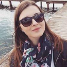 Paulina - Profil Użytkownika