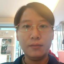 杨金华 User Profile