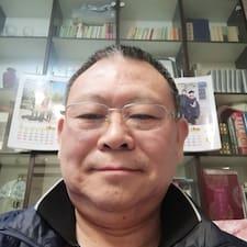 Профиль пользователя 东皓