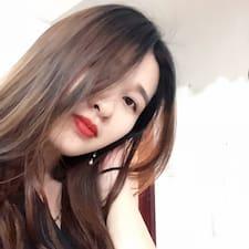 琳 Kullanıcı Profili