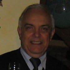 Profil Pengguna Renzo