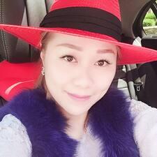 龚 felhasználói profilja