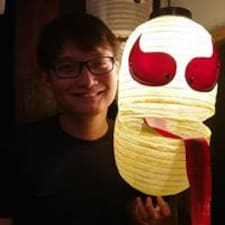Profil utilisateur de Khen