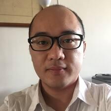 Profil utilisateur de 秉宏