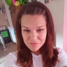 Verena User Profile