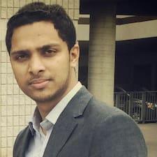 Profil Pengguna Ahmed Sabith