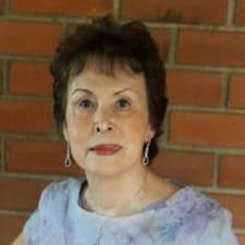 Angela María User Profile