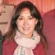 Profil Pengguna Silvana