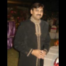 Dr Lalit felhasználói profilja