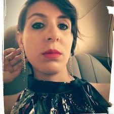 Nutzerprofil von Verónica