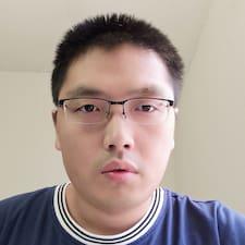 Profilo utente di 瑞奇