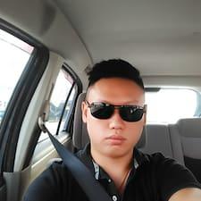 Bao felhasználói profilja