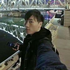 Perfil de usuario de 文海
