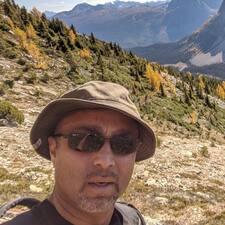 Khawar - Uživatelský profil