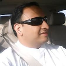 Profilo utente di Badal