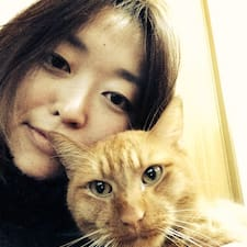 Profil Pengguna 恵美子