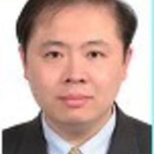 Profil utilisateur de Ching I