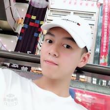 Profil utilisateur de 易茂雷