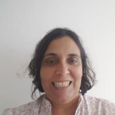 Perfil do utilizador de Marcia Da Conceição