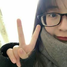 繁 felhasználói profilja