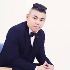 Profil utilisateur de 聂云根