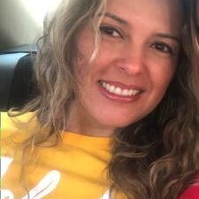 Profil utilisateur de Luz Mery