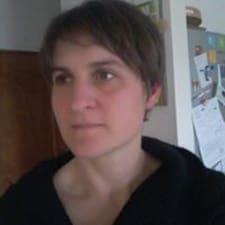 Profil korisnika Axelle